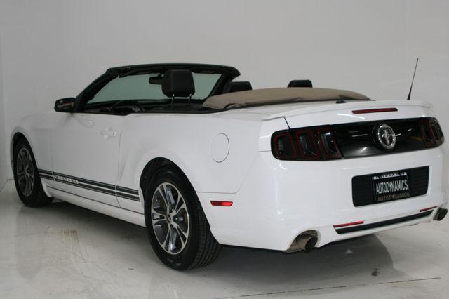 2014 Ford Mustang V6 Convt Houston, Texas 8