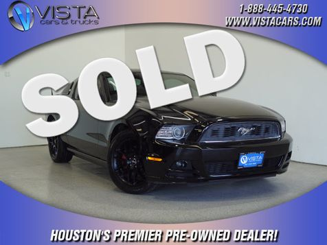 2014 Ford Mustang V6 in Houston, Texas