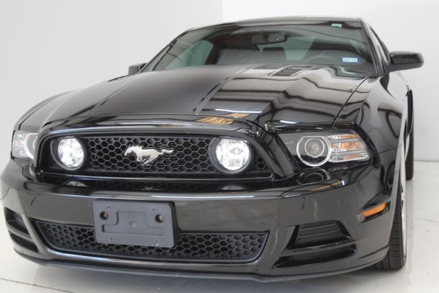 2014 Ford Mustang GT Houston, Texas 3