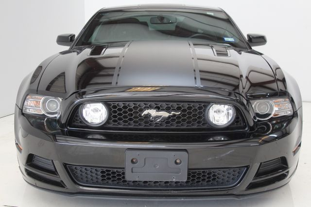 2014 Ford Mustang GT Houston, Texas 4