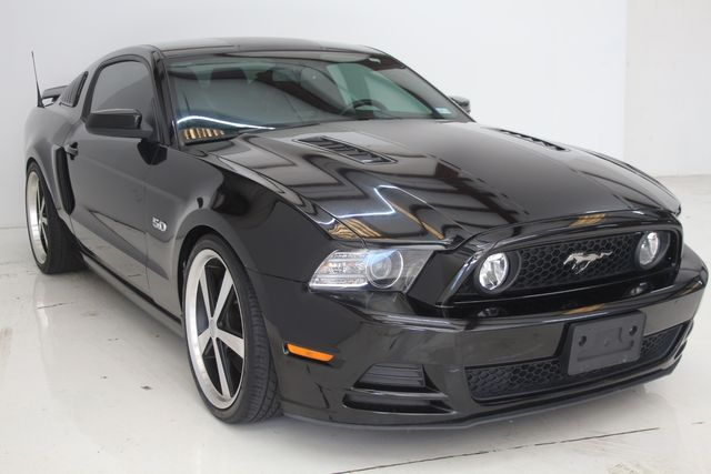 2014 Ford Mustang GT Houston, Texas 6
