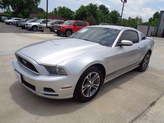 2014 Ford Mustang Premium  city TX  Texas Star Motors  in Houston, TX