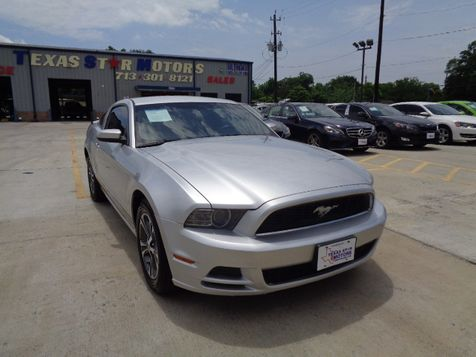 2014 Ford Mustang Premium in Houston