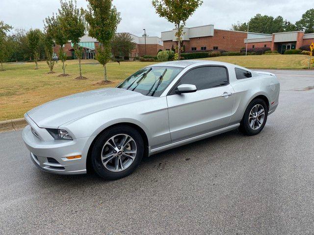2014 Ford Mustang V6 Premium | Huntsville, Alabama | Landers Mclarty DCJ & Subaru in  Alabama