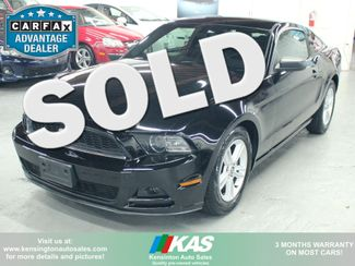 2014 Ford Mustang V6 Coupe Kensington, Maryland