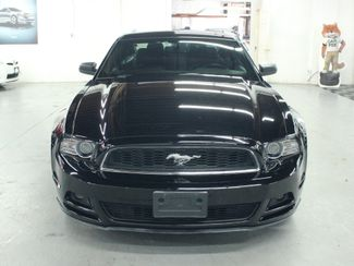 2014 Ford Mustang V6 Coupe Kensington, Maryland 7