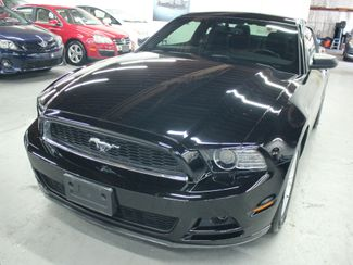 2014 Ford Mustang V6 Coupe Kensington, Maryland 8