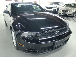 2014 Ford Mustang V6 Coupe Kensington, Maryland 9