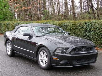 2014 Ford Mustang V6 in Kernersville, NC 27284