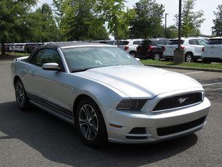 2014 Ford Mustang V6 Premium in Kernersville, NC 27284