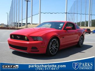 2014 Ford Mustang GT Premium in Kernersville, NC 27284