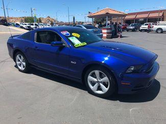 2014 Ford Mustang GT in Kingman Arizona, 86401