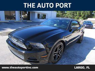 2014 Ford Mustang V6 in Largo, Florida 33773