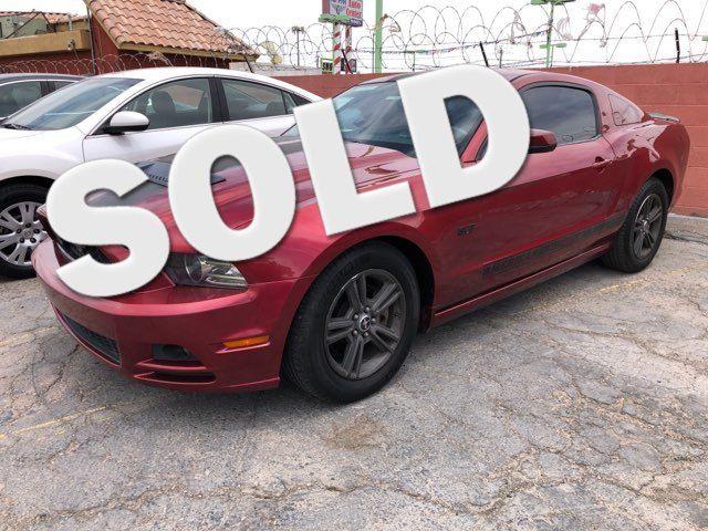 2014 Ford Mustang V6 CAR PROS AUTO CENTER (702) 405-9905 Las Vegas, Nevada