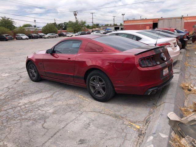 2014 Ford Mustang V6 CAR PROS AUTO CENTER (702) 405-9905 Las Vegas, Nevada 2