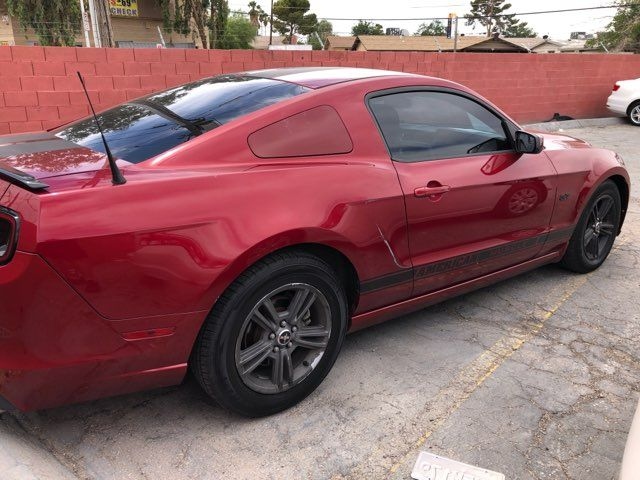 2014 Ford Mustang V6 CAR PROS AUTO CENTER (702) 405-9905 Las Vegas, Nevada 3