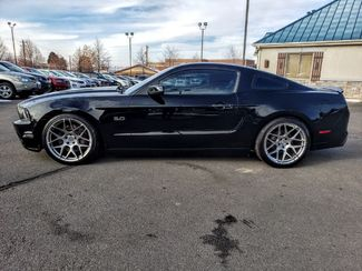 2014 Ford Mustang GT Coupe LINDON, UT 1