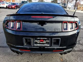 2014 Ford Mustang GT Coupe LINDON, UT 8