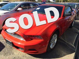 2014 Ford Mustang V6   Little Rock, AR   Great American Auto, LLC in Little Rock AR AR