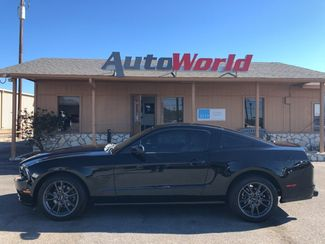 2014 Ford Mustang Premium in Marble Falls, TX 78654