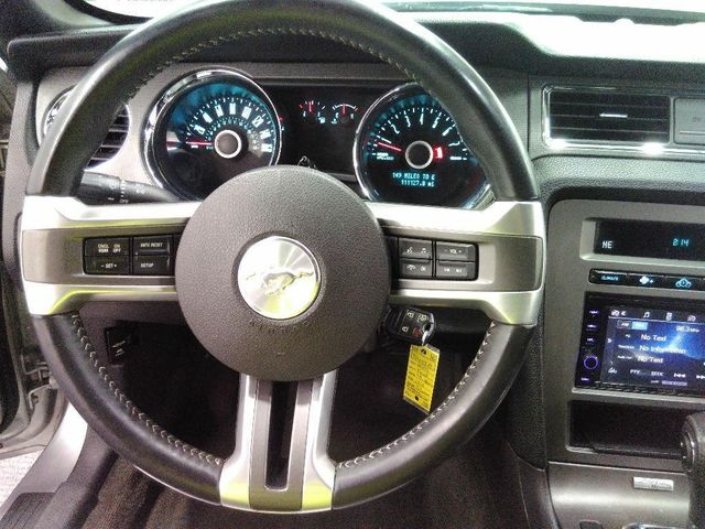 2014 Ford Mustang Base in St. Louis, MO 63043