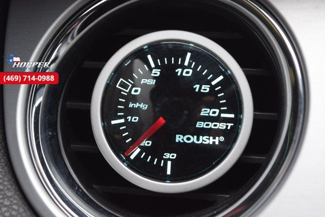 2014 Ford Mustang ROUSH STAGE 3 PHASE 1 in McKinney Texas, 75070