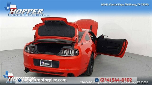 2014 Ford Mustang GT in McKinney Texas, 75070