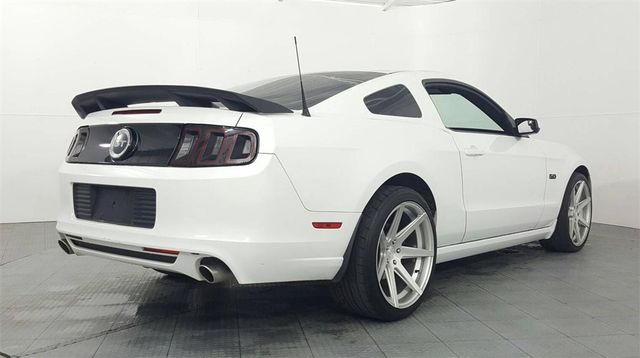 2014 Ford Mustang GT in McKinney, Texas 75070