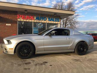 2014 Ford Mustang Premium in Medina, OHIO 44256