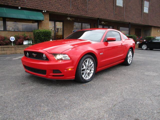 2014 Ford Mustang GT Premium in Memphis, TN 38115