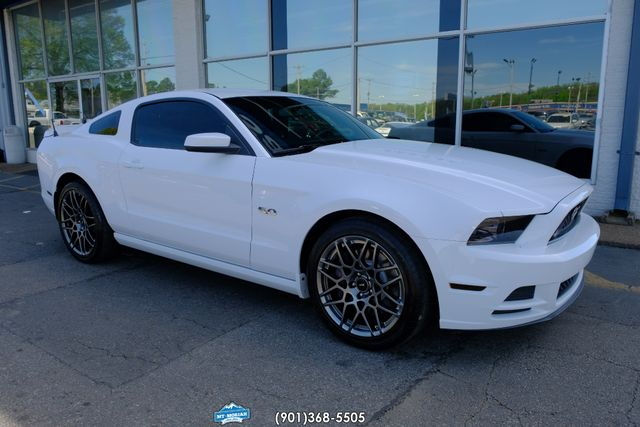2014 Ford Mustang GT Premium Track Pack