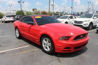 2014 Ford Mustang V6 Premium in Memphis, Tennessee 38115