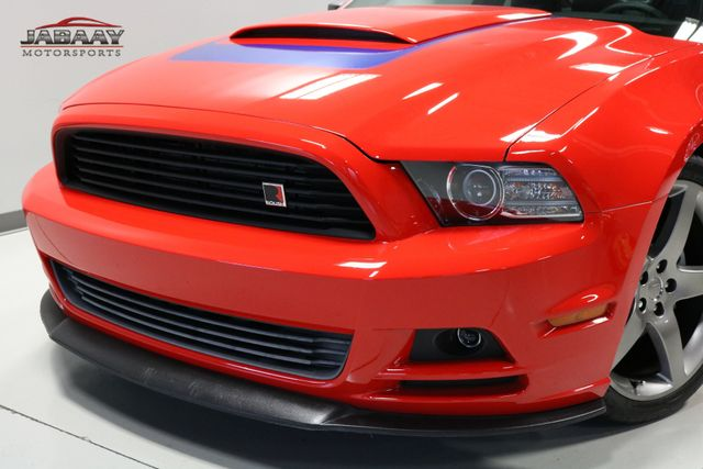 2014 Ford Mustang Roush RS Merrillville, Indiana 26