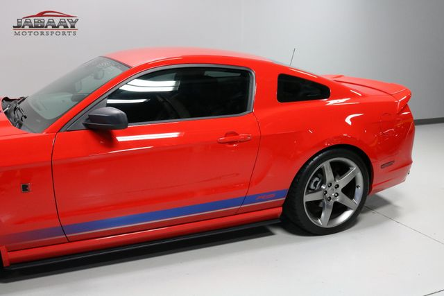2014 Ford Mustang Roush RS Merrillville, Indiana 30