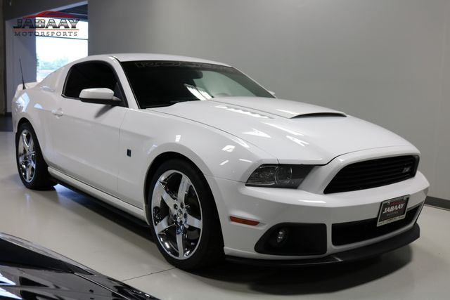 2014 Ford Mustang GT Premium ROUSH Stage 2 Merrillville, Indiana 6