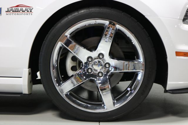 2014 Ford Mustang GT Premium ROUSH Stage 2 Merrillville, Indiana 42