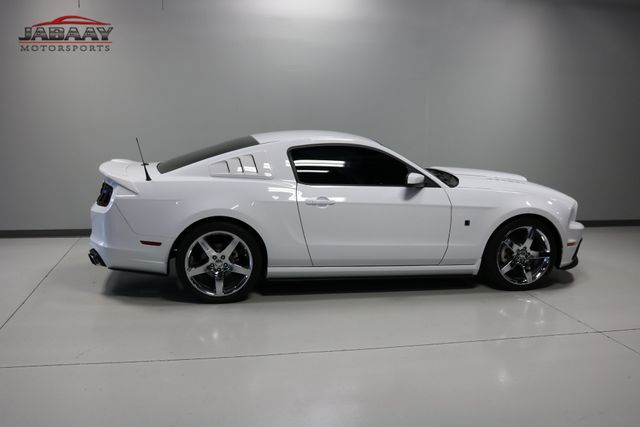 2014 Ford Mustang GT Premium ROUSH Stage 2 Merrillville, Indiana 36