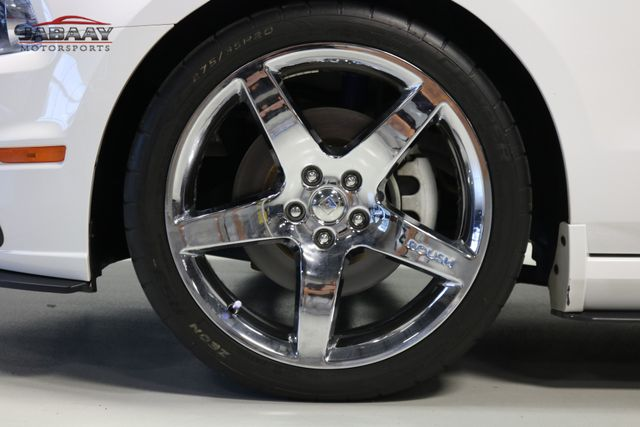 2014 Ford Mustang GT Premium ROUSH Stage 2 Merrillville, Indiana 39