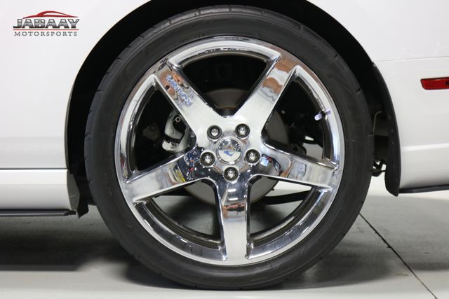 2014 Ford Mustang GT Premium ROUSH Stage 2 Merrillville, Indiana 40