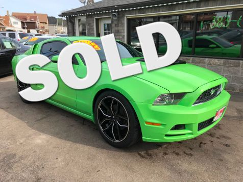 2014 Ford Mustang Base in , Wisconsin