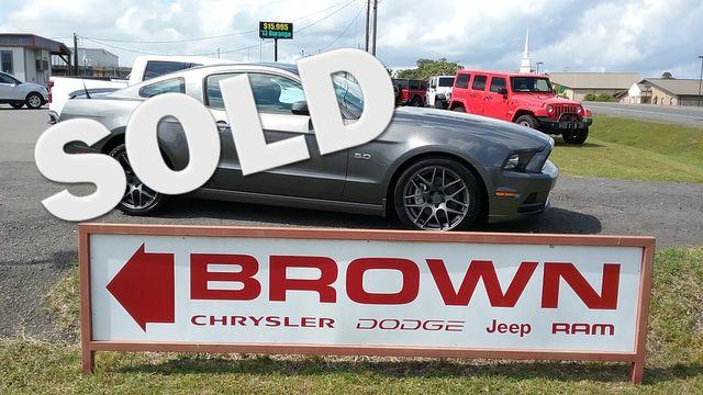 2014 Ford Mustang GT Premium Minden, LA