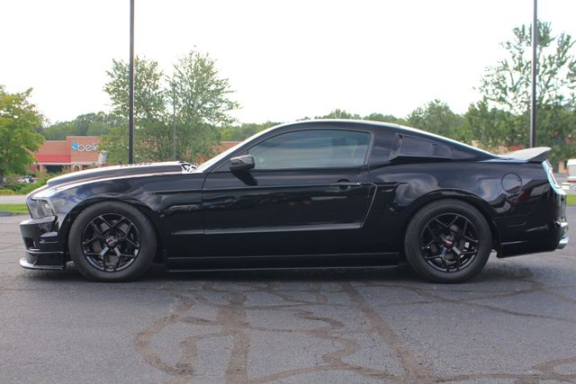 2014 Ford Mustang GT TRACK PKG - TWIN TURBO - TON$ OF UPGRADE$! Mooresville , NC 17