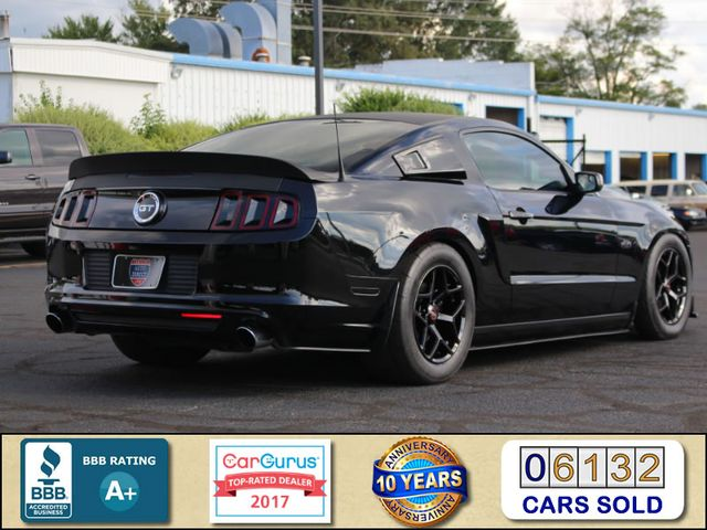 2014 Ford Mustang GT TRACK PKG - TWIN TURBO - TON$ OF UPGRADE$! Mooresville , NC 2