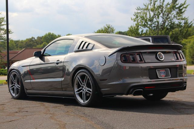 2014 Ford Mustang GT Premium ROUSH STAGE 3 - 6SP MANUAL! Mooresville , NC 26