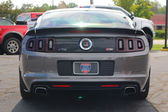 2014 Ford Mustang GT Premium ROUSH STAGE 3 - 6SP MANUAL! Mooresville , NC 19
