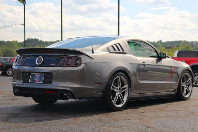 2014 Ford Mustang GT Premium ROUSH STAGE 3 - 6SP MANUAL! Mooresville , NC 25