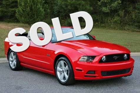 2014 Ford Mustang GT Premium in Mansfield