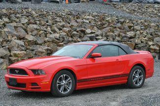 2014 Ford Mustang V6 Premium Naugatuck, Connecticut