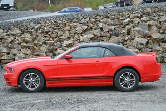 2014 Ford Mustang V6 Premium Naugatuck, Connecticut 1