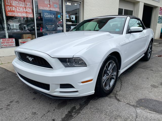 2014 Ford Mustang V6 in New Rochelle, NY 10801